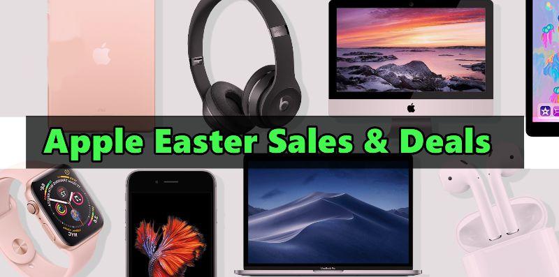 Apple Easter Sales, Apple Easter Deals, Apple Macbook Easter Sale, Macbook Easter Sale
