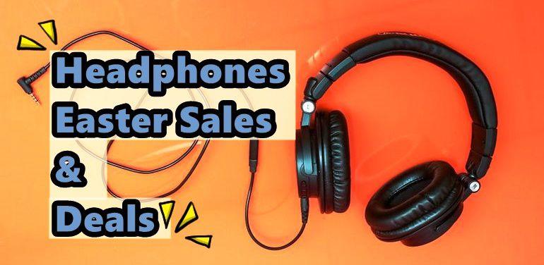 10 Best Jabra Headphones & Speakers Easter Sales & Deals | 2020 1