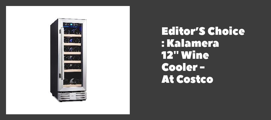 Editor'S Choice : Kalamera 12