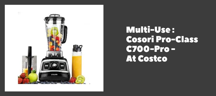 Multi-Use : Cosori Pro-Class C700-Pro - At Costco